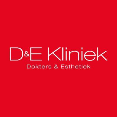 D&E kliniek logo